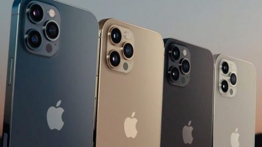 iPhone 12 : tout ce qu'il faut savoir sur le petit nouveau d'Apple
